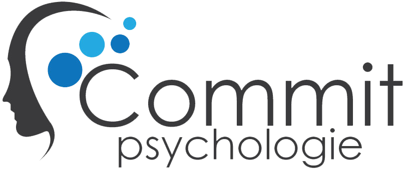 Commit Psychologie Logo